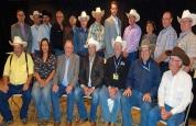Saskatchewan Stock Growers Association elects another Jahnke as President