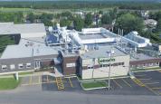 Vetoquinol's production plant in Princeville